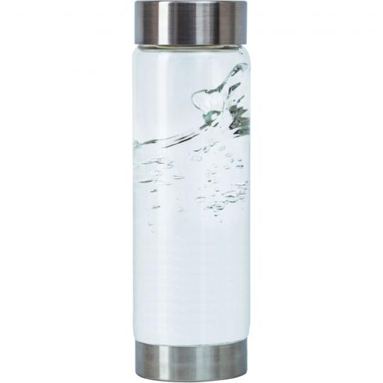 VitaJuwel Via - Empty Replacement Glass Bottle (Each)