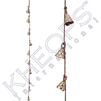 Brass string