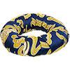 Singing Bowl Cushion 2-inch Satin Brocade Ring  As