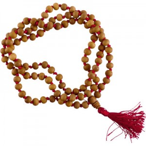 Mala Beads High Grade Sandalwood