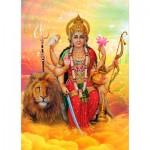 Greeting Cards Durga