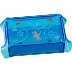 Glass Tarot Box Dragonflies