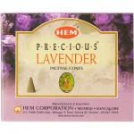 Hem Incense Cones Lavender