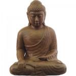 Buddha Touching the Earth