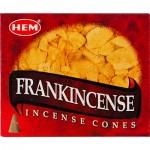 Hem Frankincense Incense Cones