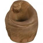 Nature Goddess Offering Bowl