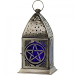 Pentacle Lantern