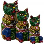 Batik Cats