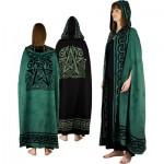 Pentacle Cloak