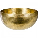 Hand Hammered Singing Bowl