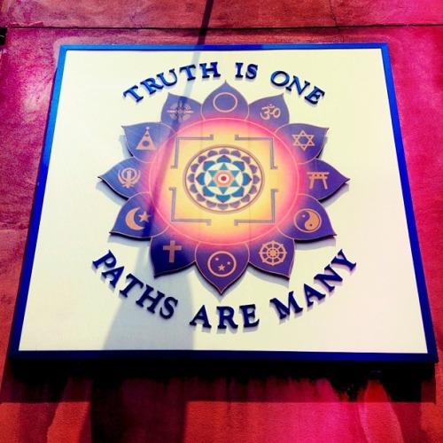 One world, Many Path