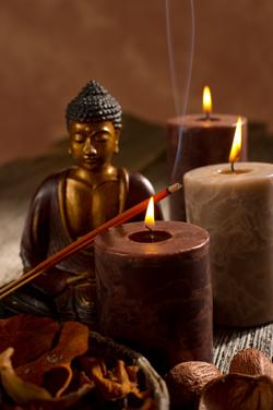 Altar Meditation