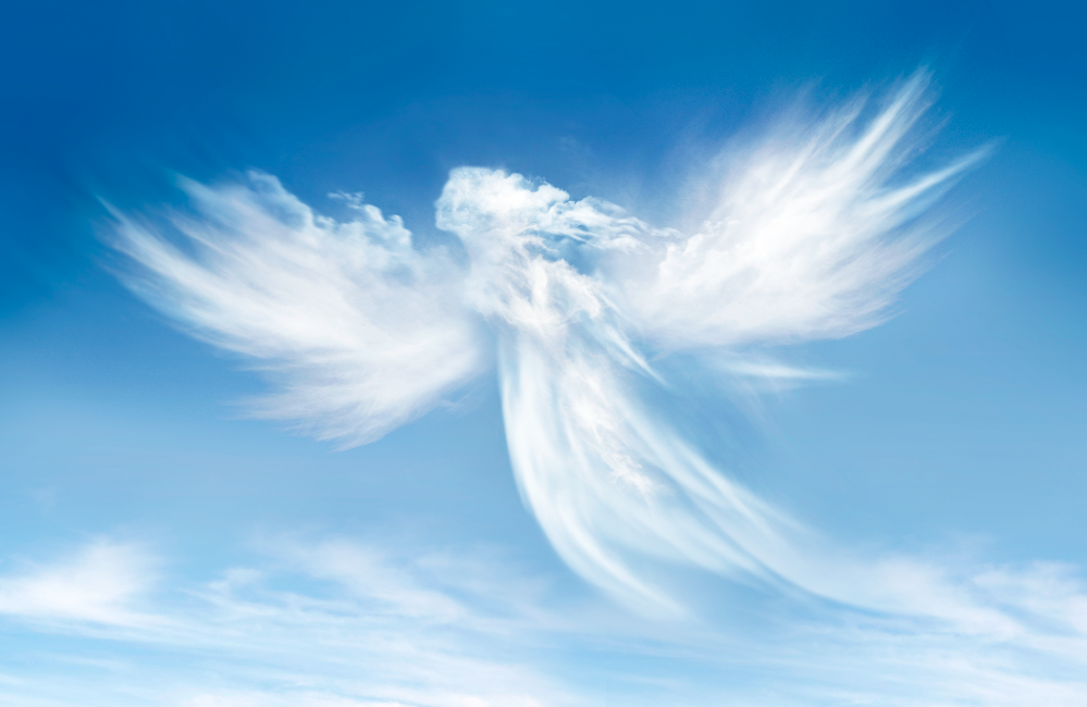 Symbolic Angel Meanings |Kheops